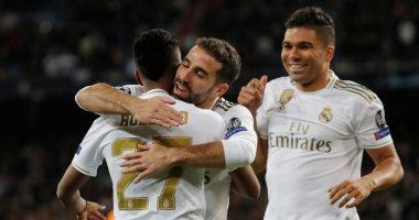 ملخص مباراة ريال مدريد ضد جالطة سراى فى دورى أبطال أوروبا