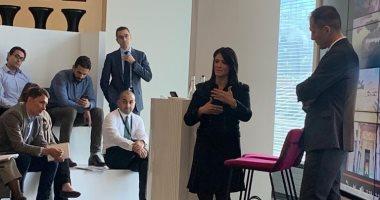 الدكتورة رانيا المشاط تستعرض برنامج الإصلاح الهيكلى لتطوير السياحة
