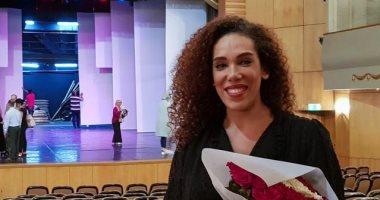 كريمة بدير عضو لجنة مشاهدة واختيار عروض مهرجان شرم الشيخ الدولي للمسرح