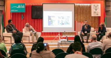 صور.. ختام مؤتمر المكتبات بمشاركة 400 متخصص من مختلف دول العالم