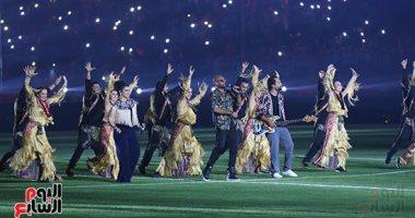شاهد.. افتتاح بطولة كأس الأمم الأفريقية تحت 23 عاما
