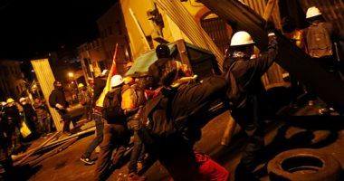 شوارع بوليفيا تتحول إلى حرب شوارع بين مؤيدى النظام والمعارضة