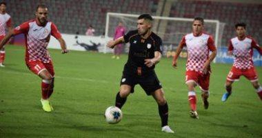الشباب السعودي يتعادل مع شباب الأردن ويتأهل لربع نهائي البطولة العربية