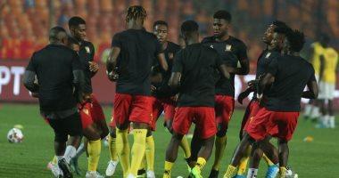 مجموعة مصر.. 4 لاعبين فقط على دكة الكاميرون ضد غانا بأمم افريقيا تحت 23 عاما