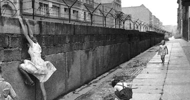 النمسا تحتفل بمرور 30 عاما على سقوط جدار برلين بحضور المستشارة وعدد من السفراء