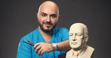 الفيلر المدمج الأحدث فى حقن الوجه والمسجل دوليا باسم الدكتور رامى العنانى
