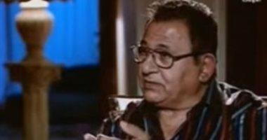 وفاة المخرج أحمد خضر والعزاء الأحد المقبل بالحامدية الشاذلية