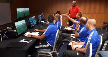 اتحاد الكرة ينتظر موافقة فيفا لتطبيق الـvar بمباراة الأهلى والترسانة