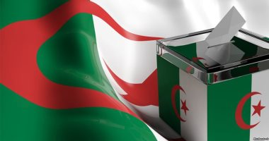 الجزائر: نسبة التصويت فى الرئاسيات بالخارج 20% والبدو الرحل 30%