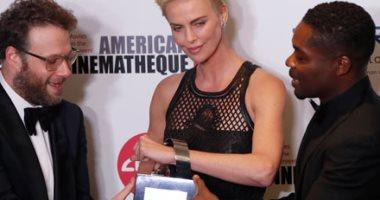حفل جائزة السينما الأمريكية فى بيفرلى هيلز بالولايات المتحدة  2019
