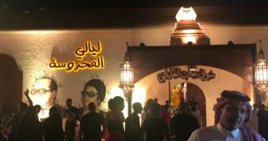 تركى آل شيخ: موسم الرياض يكسر حاجز التوقعات ويستقطب 100 ألـف سـائح