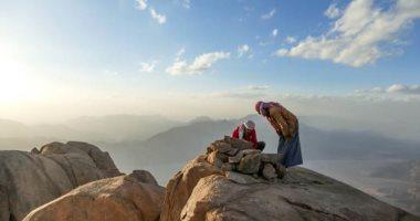 """CNN تقارن """"دروب سيناء"""" بالأشهر فى العالم: مغامرة وسط طبيعة غير مكتشفة"""