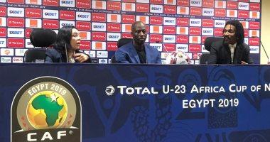 مجموعة مصر.. مدرب غانا: نتيجة التعادل مع الكاميرون عادلة