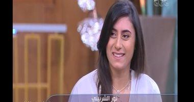 بطلة الاسكواش نور الشربينى: رغم إصابتى صممت أشارك فى بطولة العالم