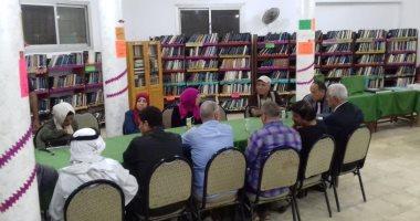 ثقافة شمال سيناء ينظم احتفالات بالمولد النبوى وفعاليات ثقافية