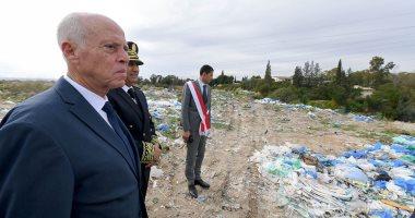 وسائل إعلام تونسية: رئيس الجمهورية يطلب من الفخفاخ وحكومته تقديم استقالتهم