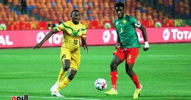 التشكيل الرسمي لمباراة مالي ضد الكاميرون فى امم افريقيا تحت 23 عاما