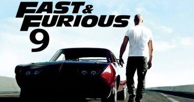 تأجيل Fast & Furious 9  إلى هذا الموعد فى 2021 بسبب كورونا