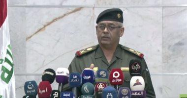 الجيش العراقى يحذر المتظاهرين من مطعم تركى يصنع ما يشبه المتفجرات وسط بغداد