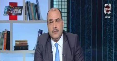 محمد الباز: مواجهة الفتاة الأيزيدية للداعشى تؤكد قصر عمر الإرهابى