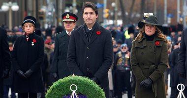 كندا تعلن فرض عقوبات على 31 مسئولا فى بيلاروسيا
