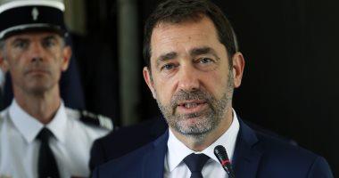 إصابة وزير داخلية فرنسا السابق بفيروس كورونا وخضوعه للعزل