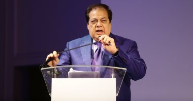 محمد أبوالعينين يدعو لعقد مؤتمر عالمي لجذب الكفاءات الدولية وبناء مصر الحديثة
