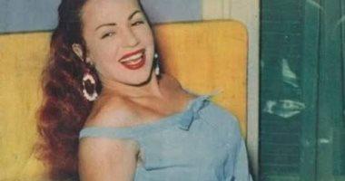 10 معلومات عن الراحلة هند رستم ابنة الإسكندرية فى ذكرى ميلادها.. صور