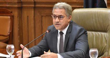 """""""محلية البرلمان"""" تتوافق مع ممثلى الحكومة على خريطة حل لأزمة """"شيراتون الغردقة"""""""