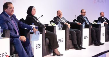 الرئيس التنفيذى لشركة أن أى كابيتال يكشف أسباب ضعف الاستثمار فى البورصة المصرية