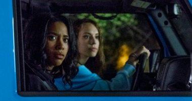 شبكة USA تطرح أول تريلر لـ مسلسل الغموض والجريمة Dare Me