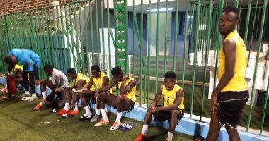 مشاهدة مباراة كوت ديفوار وغانا فى دور نصف النهائى بأمم أفريقيا تحت 23 عاما عبر سوبر كورة