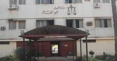 السجن المؤبد لحدادين لمحاولتهما قتل خفير شونة خردة لسرقتها بكفرالشيخ