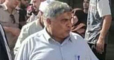 وفاة رئيس حى أول الزقازيق أثناء قيادته حملة إشغالات مسائية