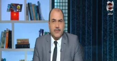 محمد الباز: الإخوان تستهدف مركز معلومات مجلس الوزراء لإجهاضه لشائعاتهم