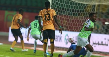 نيجيريا تهزم زامبيا بثلاثية فى كأس الأمم الأفريقية تحت 23 سنة