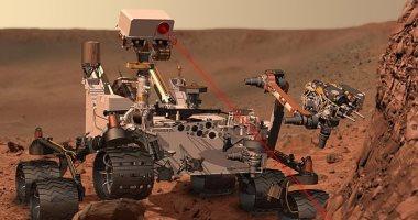 بيانات مركبة ناسا على المريخ تكشف أسرارا جديدة عن جو الكوكب الأحمر