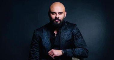 أحمد صلاح حسنى يبدأ تحضيرات مسلسله الجديد استعدادا لتصويره