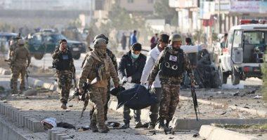 مقتل أحد قادة طالبان فى غارة جوية شرقى أفغانستان