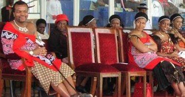 ماذا تعرف عن مملكة سوازيلاند..وكم عدد زوجات الملك ؟!.. (صور)