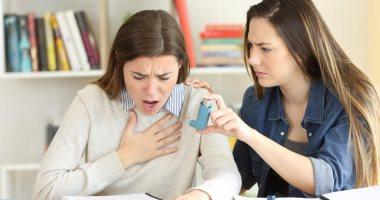 أعراض ما بعد كورونا.. كيفية علاج ضيق التنفس وفقدان الشم بالتمارين.. فيديو
