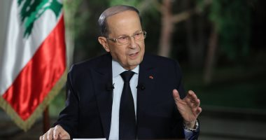 الرئيس اللبنانى: بلدنا لا يمكن أن يبتعد عن الثقافة مهما اشتدت الأزمات