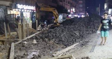 اللواء 73 مشاه ينشر صورا تبرز تمركزات قواته فى ضواحى العاصمة طرابلس
