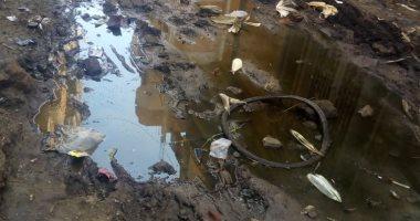 4 قرى بمحافظة الفيوم يناشدون المسئولين عمل مشروع صرف صحى لإنقاذهم