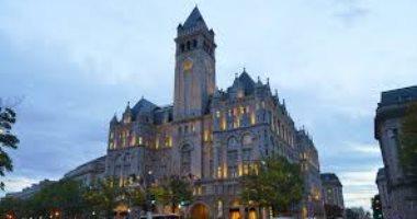 عرض فندق ترامب الدولى حق انتفاع 60 عاما.. تعرف على مميزاته