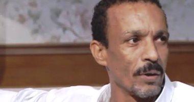 وفاة الأخ الأكبر للفنان الشاب محمد فاروق شيبة