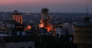 صحة فلسطين: ارتفاع حصيلة القصف الإسرائيلى لشارع الوحدة لـ23 شهيدا و50 مصابا