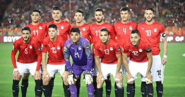 تعرف على موعد مباراة منتخب مصر الاولمبي القادمة فى نصف نهائى أمم أفريقيا