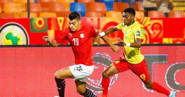 موعد مباراة مصر وجنوب أفريقيا فى نصف نهائي أمم أفريقيا تحت 23 سنة