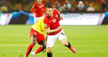 مصر تتفوق على كوت ديفوار فى المباريات الحاسمة قبل نهائى بطولة أفريقيا